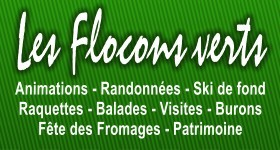 Flocons Verts Pailherols
